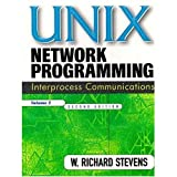UNIX Network Programming, Volume 2: Interprocess Communications (2nd Edition) (0130810819) by W. Richard Stevens