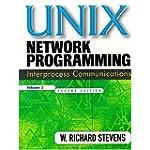UNIX Network Programming, Volume 2: I...