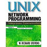 "Unix Network Programming, Vol.2, Interprocess Communication (Prentice Hall (engl. Titel))von ""W. Richard Stevens"""