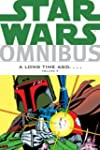 Star Wars Omnibus: A Long Time Ago ....