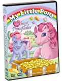 My Little Pony: The Glass Princess / The Magic Coins