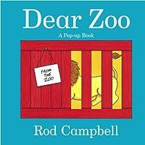 Dear Zoo: A Pop-up Book