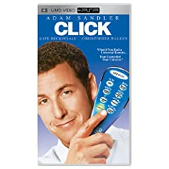 Click (US Version)