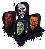 Fantômes masque