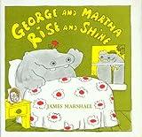 George and Martha Rise and Shine (George & Martha)
