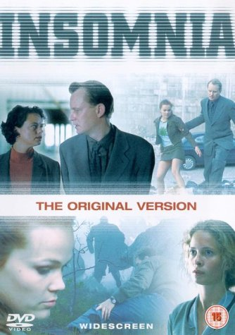 Insomnia / Бессонница (1997)