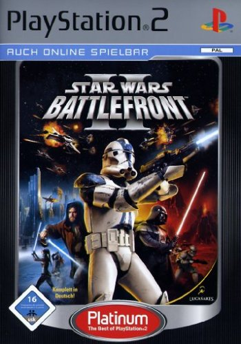 Star Wars - Battlefront 2