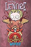 Lenore, Vol. 2: Wedgies (Issues 5-8) (v. 2) (0943151317) by Roman Dirge