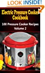 Electric Pressure Cooker Cookbook: 10...