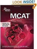 MCAT Biology Review (Graduate School Test Preparation)