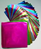 Large Origami Color Foil Paper Craft