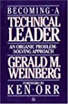 Becoming a Technical Leader: An Organ...