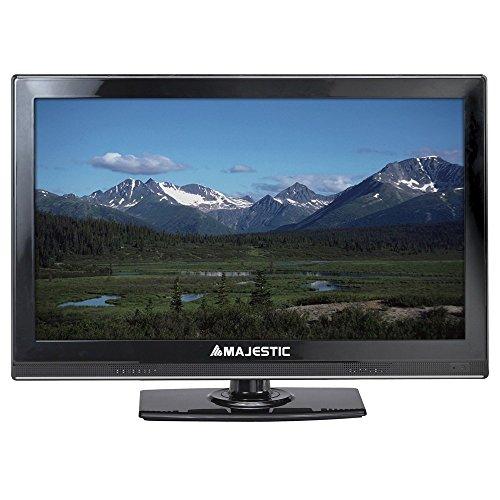 "New Majestic DVX-2154D LED BKNB 15.6"" HD-Ready Black"
