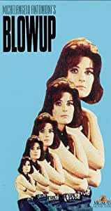 Blow Up [VHS]
