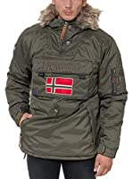 Geographical Norway Chaqueta Corporate (Caqui)