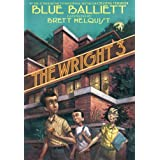 The Wright 3 ~ Blue Balliett