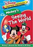 Disney's Learning Adventures – Mickey's Seeing the World – Mickey's Around the World in 80 Days