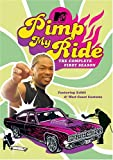 MTVs Pimp My Ride - The Complete First Season