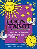 img - for Teen Tarot book / textbook / text book