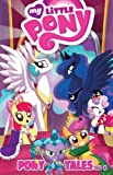 img - for My Little Pony: Pony Tales, Vol. 2 book / textbook / text book