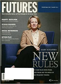 Stocks futures and options magazine