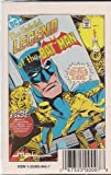 The Untold Legend of the Batman (Comic and Cassette)