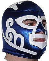 HURACAN RAMIREZ Adult Lucha Libre Wrestling Mask (pro-fit) Costume Wear - Classic