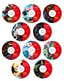 All 10 Level 3.0-4.0 Classic Audio CDs (Bring the Classics to Life)