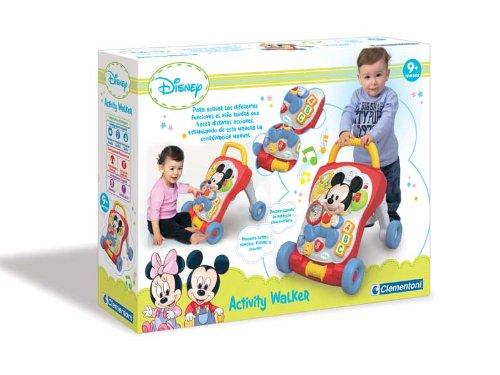 Imagen principal de Walker Baby Mickey