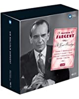 Malcolm Sargent : The Great Recordings