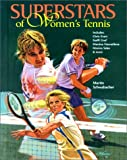 Superstars of Women's Tennis (Female Sports Stars)