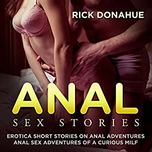 audio sex books