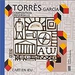 Joaquin Torr�s-Garcia. Composition un...