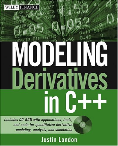 Modeling Derivatives in C++ (Wiley Finance)