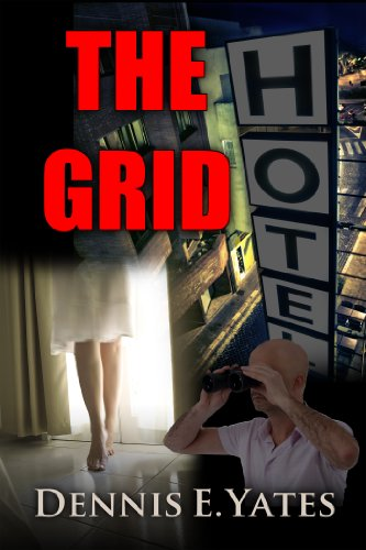 The Grid (psychological suspense)