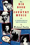 Big Book Of Country Music