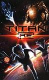 echange, troc Titan A.E. [VHS] [Import allemand]