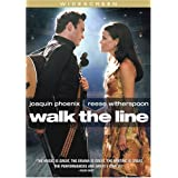 Walk the Line (Widescreen Edition) ~ Joaquin Phoenix