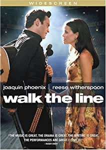 NEW Walk The Line (DVD)