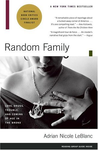 Random Family: Love, Drugs, Trouble, and Coming of Age in...