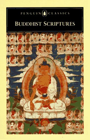 Buddhist Scriptures From Penguin