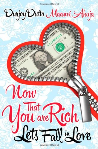 Now That You're Rich : Lets Fall in Love price comparison at Flipkart, Amazon, Crossword, Uread, Bookadda, Landmark, Homeshop18