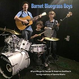 The Barnet Bluegrass Boys