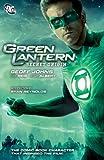 Image of Green Lantern: Secret Origin