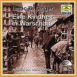 echange, troc Isaac B. Singer - Eine Kindheit in Warschau