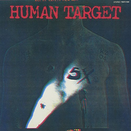 Human Target by 5x (2012-01-25) (Target D6 compare prices)