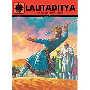 Lalitaditya