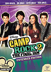 Camp Rock 2 - The Final Jam [Director's Cut]