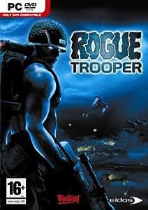 Rogue Trooper (PC DVD)