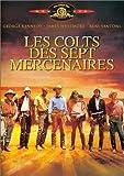echange, troc Les Colts des sept mercenaires
